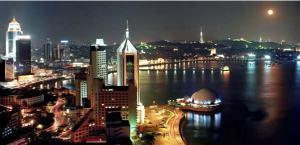 QingdaoNight