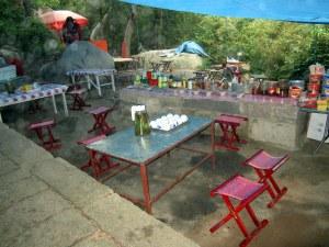 lao shan trailside tea house