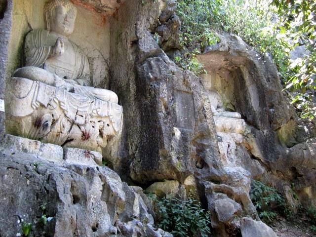 lingyin 2 beautiful carvings