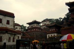 Chengde Puning Temple
