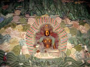 Dajue Buddha