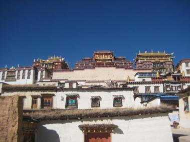 zongidan monastery
