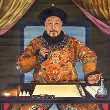 Qianlong Emperor (reign 1735-1799)