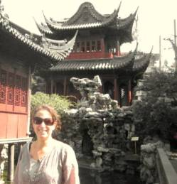 scholar stone jill yuyuan shanghai